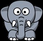 elephant-35527_1280